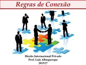 CAPA 2 REGRAS CONEXÃO