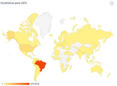 Estatisticas Observatorio por país 2015 png