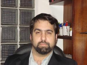 Professor Luiz Albuquerque
