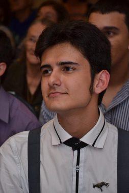 Marcus Paulo