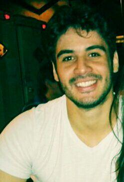 Rodrigo Barros