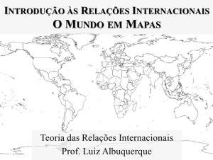 TRI Mapas