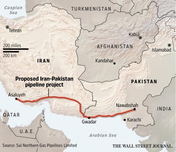 IranPakistanPipeline