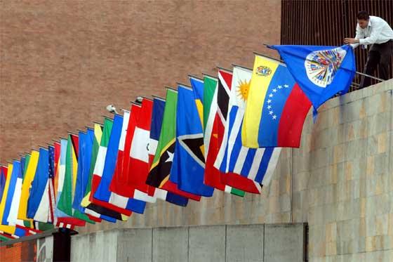 Corte Interamericana de Direitos