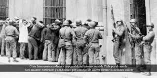 chile ditadura