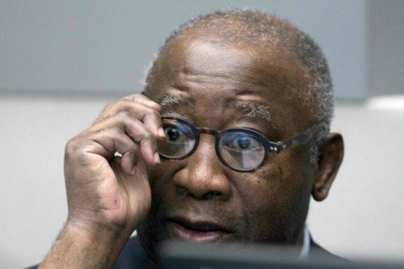 Ex-presidente da Costa do Marfim