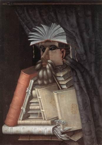 librarian-de-arcimboldo