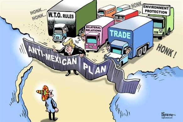 trump mexico wto