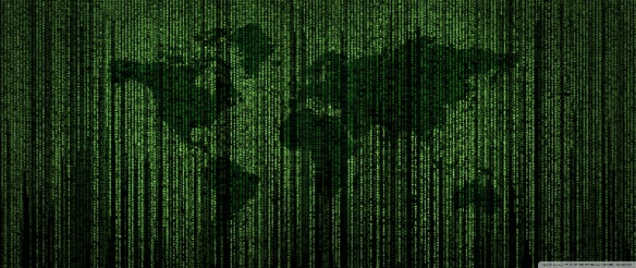 green_matrix_code_world_map-wallpaper-2560x1080