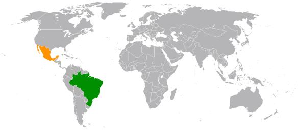 Brazil_Mexico_Locator