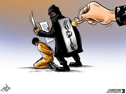 quem financia ISIS