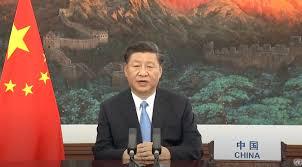 Xi Jinping diz na ONU que China não quer 'guerra fria ou quente' com nenhum  país   Mundo   G1